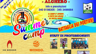 Photo of Summer camp per numeri uno