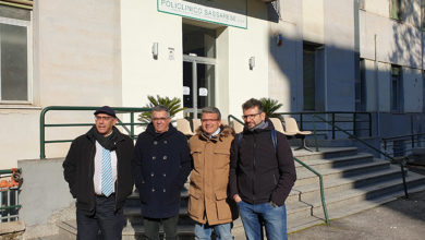 Photo of Il Policlinico di Sassari riapre